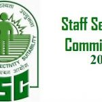 SSC CGL Result 2018 Download SSC CGL Tier- I Cut off Marks at www.ssc.nic.in