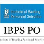 IBPS PO Application Form 2017 Apply online for IBPS Probitionary Officer Notification at www.ibps.in