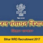 WRD Bihar Recruitment 2018 Notification Apply for 2500+ Engineer Posts at www.wrd.bih.nic.in
