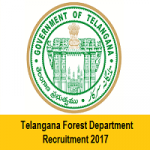 Telangana Forest Department Recruitment 2017-For 2014 Forest Range Officer Posts at www.tspsc.gov.in