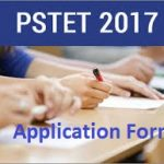 PSTET Application Form 2018 Punjab TET Notification Available at www.tetpunjab.com