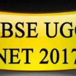 CBSE UGC NET Application Form 2018 UGC NET FEB Notification at www.cbsenet.nic.in