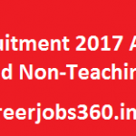 MLSU Recruitment 2017 Apply Online for 116 Teaching and Non-Teaching Posts at www.mlsu.ac.in