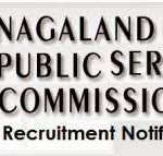 Nagaland PSC Recruitment 2017 Apply Online for 70 Secretariat Assistant Vacancies at www.npsc.co.in