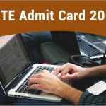 GATE Admit Card 2018 Download GATE Exam Call Letter Online at www.gate.iitr.ernet.in