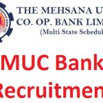MUC Bank Recruitment 2017 Apply Online for 70 Clerical Trainee Vacancies at www.mucbank.com