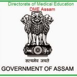 DME ASSAM Recruitment 2017 Apply Online for 37 Technician Posts at www.dmeassam.gov.in