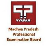 MP Vyapam Sub Engineer Recruitment 2018 Apply for 1021 Group 3 Posts at www.vyapam.nic.in