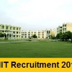 MNIT Jaipur Recruitment 2017 for 282 Assistant Professor Posts at www.mnit.ac.in