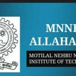 MNNIT Hyderabad Recruitment 2017 Apply for 94 Assistant Professor Vacancy at www.mnnit.ac.in
