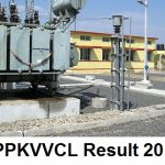 MPPKVVCL Result 2017 Download Junior Engineer Cut off Marks at www.mpez.co.in