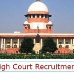 Delhi High Court Recruitment 2017 Apply for 21 Research Associate, Personal Assistant Posts @delhihighcourt.nic.in
