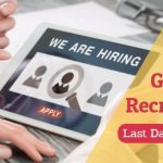 Goa HRDC Recruitment 2017 Apply for 620 Trainee Security Supervisors Posts at www.unigoa.ac.in