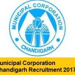 Chandigarh Municipal Corporation Recruitment 2017 Apply for 69 Engineer Posts at www.mcchandigarh.gov.in