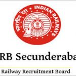 RRB ALP Secunderabad Recruitment 2018 Apply Online for Technician Loco Pilot Posts at www.rrbsecunderabad.nic.in