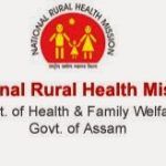 NHM Assam Physiotherapist Recruitment 2018 Apply for 117 Consultant, District Coordinator Posts at www.nhm.assam.gov.in