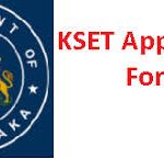 KSET Application Form 2018 Check Karnataka State Eligibility Test Notification at www.kset.unimysore.ac.in