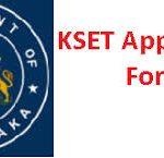 KSET Application Form 2018 Check Karnataka State Eligibility Test Notification at www.kset.unimysore.ac.in