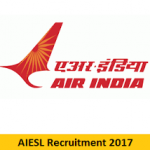 AIESL Recruitment 2017 Apply Online for 75 Driver Posts at www.airindia.in