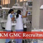 SHKM GMC Mewat Recruitment 2017 Apply for 133 Professor, Assistant Professor & Other Vacancies at www.gmcmewat.ac.in