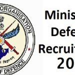 Ministry of Defence Recruitment 2017 Apply for 50 Fireman, Labour Posts at www.davp.nic.in