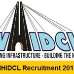 NHIDCL Manager Recruitment 2017 Apply for 32 General & Assistant Manager Posts at www.nhidcl.com