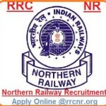 Northern Railway Recruitment 2017 Apply for 4690 Trackman, SSE, JE and Other Various Posts at www.rrcnr.org