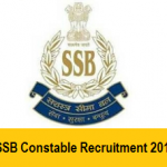 SSB Sub-Inspector Recruitment 2018 Apply for 54 Head Constable Posts at www.ssb.nic.in