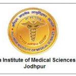 AIIMS Jodhpur Senior Resident Recruitment 2018 | Apply for 90 Sr. Resident Posts at www.aiimsjodhpur.edu.in