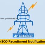 APTRANSCO AE Recruitment 2018 Apply Online for Assistant Engineer Posts at www.aptransco.gov.in