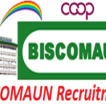 BISCOMAUN Recruitment 2018 Apply Online for Assistant Godown Manager Posts at www.biscomaun.co.in