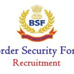 BSF Constable Tradesmen Recruitment 2018 for 207 Group C Posts at www.bsf.nic.in