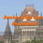 High Court of Bombay Recruitment 2018 Apply for 160 Peon/Hamal Posts at www.bombayhighcourt.nic.in