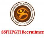 SSPHPGTI Noida Recruitment 2018 Apply Online for Junior Assistant Posts at www.ssphpgtinoida.com