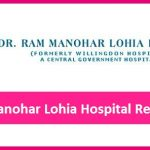 RML Hospital Delhi Recruitment 2018 Apply Offline for 68 Junior Resident Posts at www.rmlh.nic.in