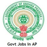 CFW AP Medical Officer Recruitment 2018 Apply for NHM ANM & Pharmacist Posts at www.cfw.ap.nic.in