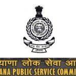 HPSC Civil Judge Recruitment 2018 Apply for Haryana PSC Civil Judge Posts at www.hpsc.gov.in