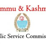 JKPSC Assistant Professor Recruitment 2017 Apply for 564 Jammu & Kashmir Assistant Professor Post at www.jkpsc.nic.in