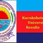 KUK Result 2017 Check Kurukshetra University BA, B.sc, B.com Exam Result at www.kuk.ac.in