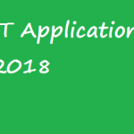 MP TET Application Form 2018 Apply Online for Madhya Pradesh Notification at www.vyapam.nic.in