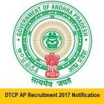 DTCP Andhra Pradesh Apprentice Recruitment 2018 Apply for Andhra Pradesh Diploma Apprentice Vacancies at www.dtcp.ap.gov.in