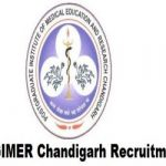 PGIMER Chandigarh Recruitment 2017 Apply for 113 Junior Demonstrator Posts at www.pgimer.edu.in