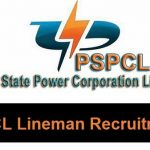 PSPCL Assistant Lineman Recruitment 2017 Apply for 2800 Assistant Lineman Vacancies at www.pspcl.in