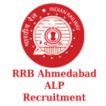 RRB Ahmedabad Assistant Loco Pilot Recruitment 2018 Apply Online for 164 ALP Technician Grade III Posts at www.rrbahmedabad.gov.in