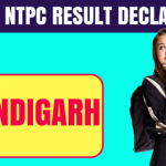 RRB NTPC Result 2017 Download RRB Chandigarh Exam Result at www.rrbcdg.gov.in