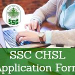 SSC CHSL Application Form 2017 Apply for 10+2 DEO LDC Posts at www.ssc.nic.in