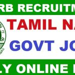 TN MRB Staff Nurse Recruitment 2018 Apply for Various Assistant Surgeon (Specialty) Posts at www.mrb.tn.gov.in