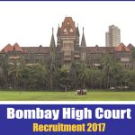 Bombay High Court Recruitment 2018 Apply for 99 Personal Assistant Posts at www.bombayhighcourt.nic.in