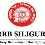 RRB Siliguri Recruitment 2018 Apply for 477 Assistant Loco Pilot Technician Posts at www.rrbsiliguri.org
