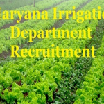 Haryana Irrigation Department Recruitment 2018 Apply for Haryana Canal Patwari Assistant Posts at www.hid.gov.in